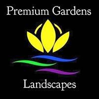 Premium Gardens & Landscapes