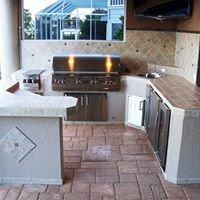 Custom Outdoor Kitchens, LLC