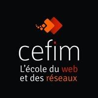 CEFIM - L'école du web et des réseaux