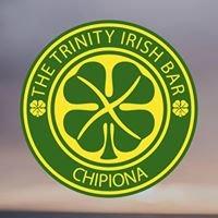 The TRINITY Irish Bar. Chipiona.