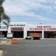 Van Nuys Plywood & Lumber