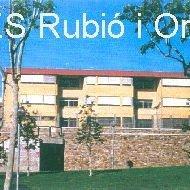 IES Rubió I Ors