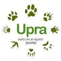 Unidos por el respeto animal, Upra