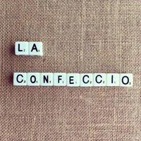 la confecció
