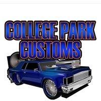 College Park Customs