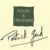 Patrick Gard Fleurs Vincennes