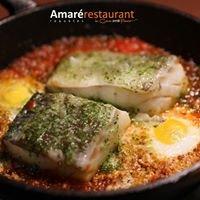 Amaré Restaurant Roquetes