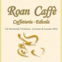 roan caffè (caffetteria/ edicola) cacciano di cautano (BN)