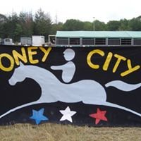 Poney-City