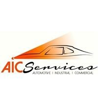 AIC Services - Panel Beating, Spray Painting & Restoration