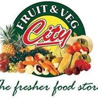 Fruit & Veg City - Patio