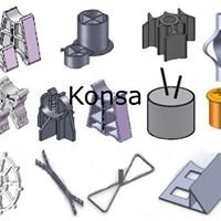 Konsa Engineering Designs Pty Ltd