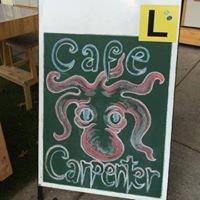 Cafe Carpenter