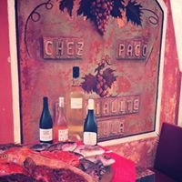 Chez PACO - L'Isula rossa