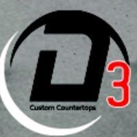 D3 Custom Countertops