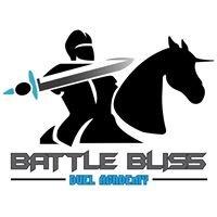 Battle Bliss - Duel Academy