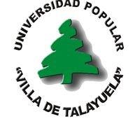 Universidad Popular de Talayuela
