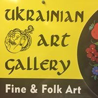 Ukrainian Art Gallery Los Angeles