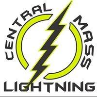 Central Mass Lightning