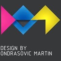 DOM design ondrasovic martin