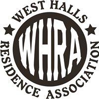 West Halls Residence Association