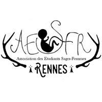 Aesfr (Association des Étudiants Sages-Femmes de Rennes)