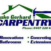 Luke Gerhard Carpentry