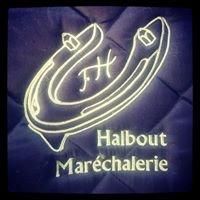 Halbout maréchalerie