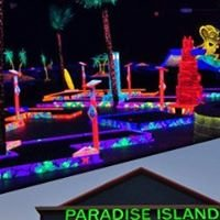 Page's Paradise Island