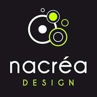 Nacréa Design, Agence de communication