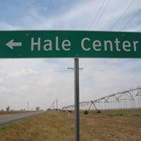 Hale Center American