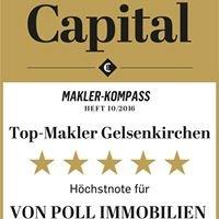 VON POLL Immobilien Geschäftsstelle Gelsenkirchen-Buer