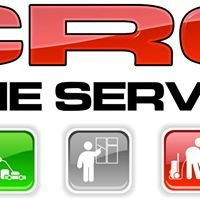 CRC Home Services and Window Cleaning Gold Coast