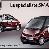 S-G Automobile