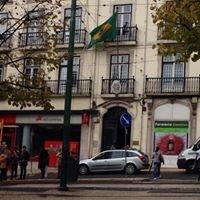 Consulado Geral do Brasil