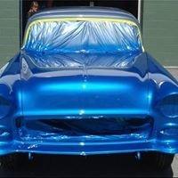 Brian's Auto Body