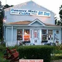 Country Made Crafts & CMC Pipes, LLC