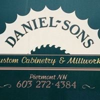 Daniel & Sons's Custom Cabinetry and Millwork