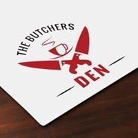 Birdie Num Nums cafe/ The Butchers Den