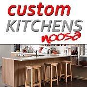 Custom Kitchens Sunshine Coast