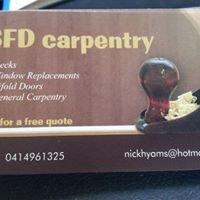 SFD Carpentry