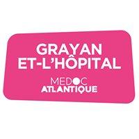 Grayan et l'Hôpital - Médoc Atlantique