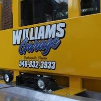 Harvey Williams Garage