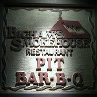 Bigham's Smokehouse