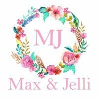 Max & Jelli earrings and scarves
