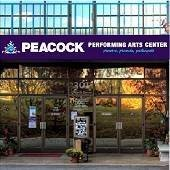 Peacock Performing Arts Center in Hayesville, NC
