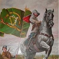 Col. Randal W. McGavock, SCV Camp #1713