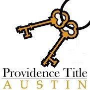 Providence Title Austin