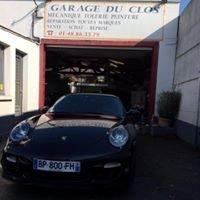 Garage du clos