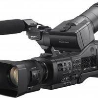 SONY Επαγγελματικές βιντεοκάμερες